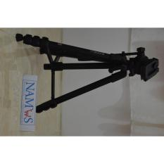 Tripod Video Fluid Head Excell VIPOD 600