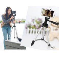 (Termurah) Tripod Weifeng WT-3110A + Holder U Universal for Camera DSLR Handycam
