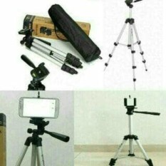 Kualitas Tripot Weifeng 3110 Tripot Camera Tripod Hp Tripot Handycamp Tongsis Multi