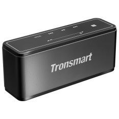 Toko Tronsmart Element Mega Bluetooth Speaker With 3D Digital Sound Tws 40W Output Black Termurah