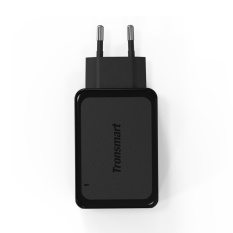 Tronsmart USB Type C Charger 30W Dual USB Turbo Wall Charger with Quick Charge 3.0 - EU Plug