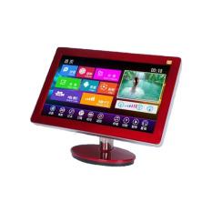 Miliki Segera Ts Monitor Touchscreen Led Merah