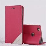 Spesifikasi Tscase Pu Leather Flip Cover Dengan Stand Holder Untuk Xiaomi Mi Max 2 6 44 Intl Beserta Harganya