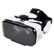 Toko Ttlife Xiaozhai Bobovr Z4 Realitas Maya 3D Kacamata Hitam Di Tiongkok