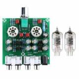 Tube Preamplifier Board Ac 12 V Preamp Katup Preamp Empedu Buffer 6J1 Amplifier Stereo Home Theater Hifi Amplifier Modul Intl Oem Diskon 40