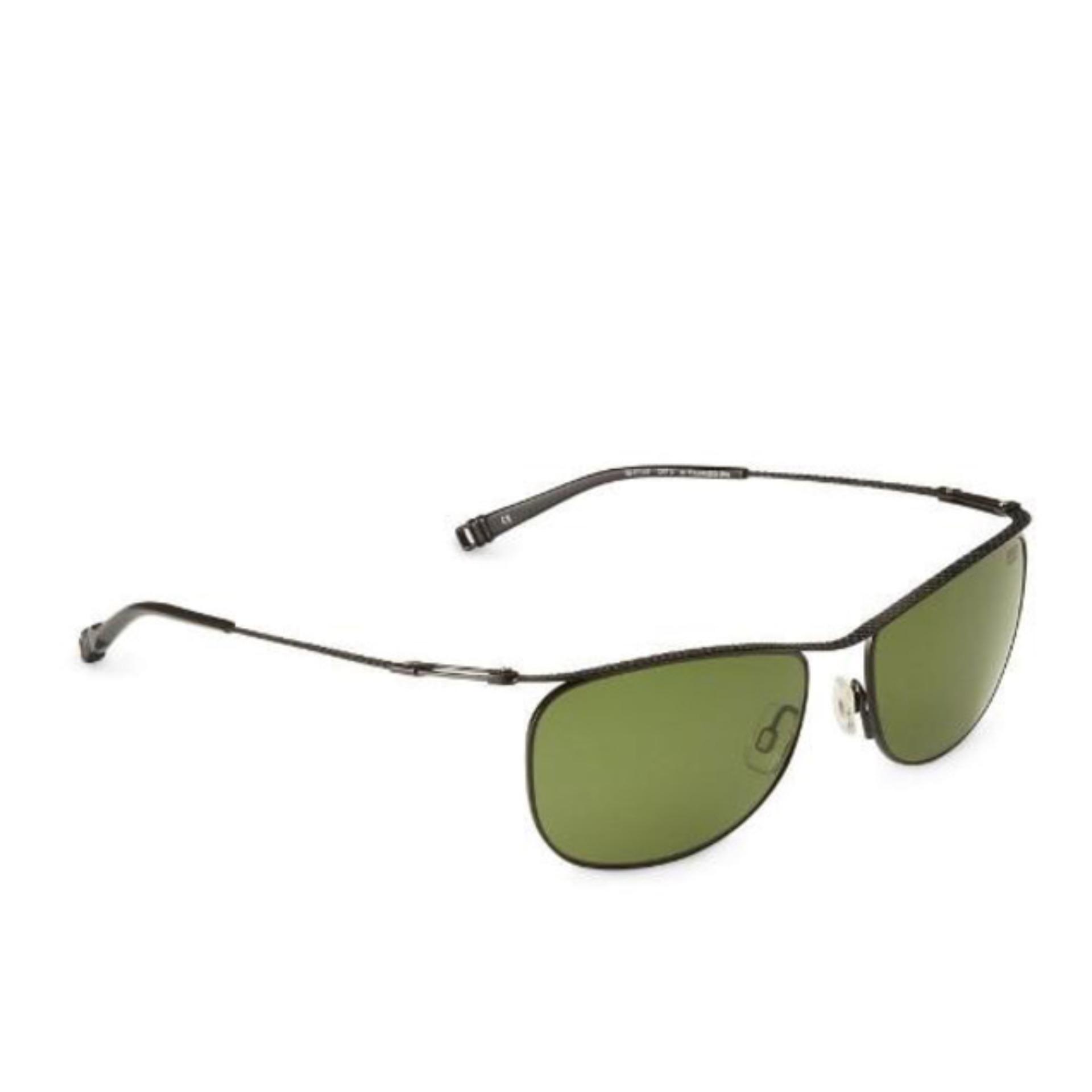 Tumi Tatara Men's Zeiss ZR3 Polarized Sunglasses