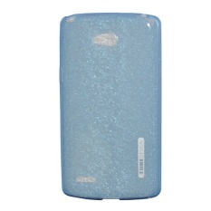 TUNEDESIGN LiteAir UltraThin - LG L80 Dual Sim - Biru