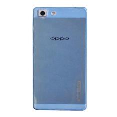 Tunedesign LiteAir TPU Soft Case for Oppo R5 Casing Cover - Biru