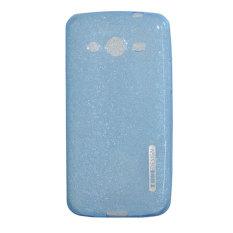 Tunedesign LiteAir TPU Soft Case for Samsung Galaxy Grand Duos Casing Cover - Biru