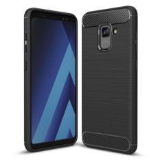 Tunedesign Slim Armor For Samsung Galaxy A8 2018 A530 Black Diskon Dki Jakarta