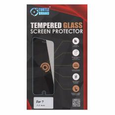 Jual Turtle Brand Tempered Glass Screen Protector 2 Mm For Iphone 7 Ori