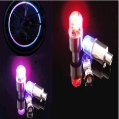 Tutup Pentil LED / Lampu LED Sepeda Motor Dan Mobil