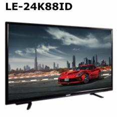 TV Akari Led 24 Inch LE-24K88ID TV HD READY