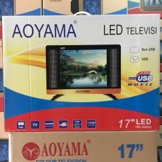 TV LED 17