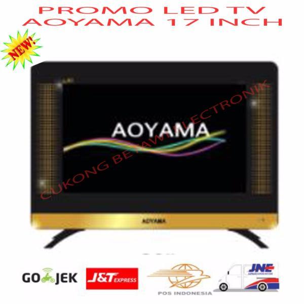 TV LED 17 AOYAMA USB- HDMI- VGA-Promo
