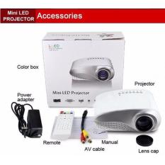 TV PROMO projector MURAH Home Theater PROMO proyektor MURAH Portable PROMO projector MURAH mini Up to 100