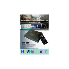 TV Receiver Mobil / Tuner Digital Mobil Car TV Tuner ASUKA HR-600