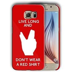 TV-series design for Samsung Galaxy S5 Hard Case Cover (trek2) - intl