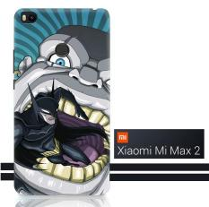 Tv Show Beware The Batman M00124 XIaomi Mi Max 2 Custom Hard Case