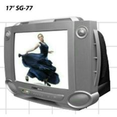 Tv Tabung Crt Multimax 17 Inch-Promo By Deal Co.