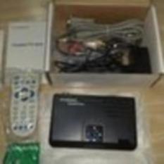 Tv Tuner Combo 3810E