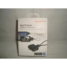TV Tuner Digital DVB-T2 Mygica Pad Android PT360 (Untuk HP/Tablet)