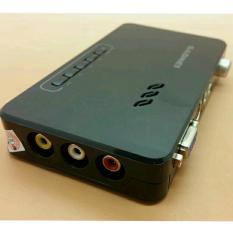 Tv Tuner Gadmei 5821 Untuk Monitor Tabung Dan Led Lcd