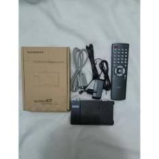 TV TUNER Gadmei COMBO CRT+ LCD TV 3810