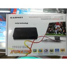 Tv Tuner Gadmei TV 5821 New