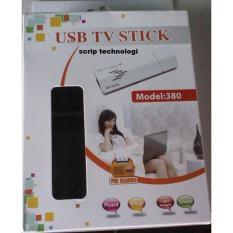 Tv Tuner USB gadmei 380