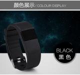 Toko Tw64S Denyut Jantung Kebugaran Band Cerdas Pandai Gelang Pelacak Bluetooth 4 Untuk Perhiasan Ios Ponsel Android Hitam Oem Tiongkok