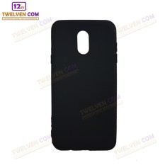 Twelven Case Slim Matte For Samsung J7+ Plus - Hybrid Series New
