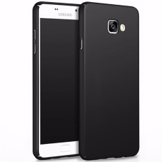 Twelven Case Ultra Slim Matte For Samsung Galaxy A7 2017 A720 - Hybrid Series