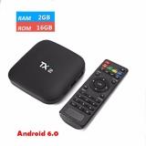 Diskon Tx2 R2 2G 16G Opsional Rk3229 Quad Core Smart Tv Box Android 6 H 265 4 K Dlna Bluetooth 2 1 Set Top Box Intl Oem