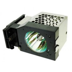 TY-LA2004 Panasonic TV Lamp Replacement. Projector Lamp Assembly with High Quality Philips UHP Bulb Inside. - intl