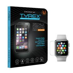Situs Review Tyrex Apple Watch 42Mm Series 3 2 1 Tempered Glass Screen Protector