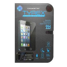 Beli Tyrex Garansi Asus Zenfone 5 Tempered Glass Screen Protector Lengkap