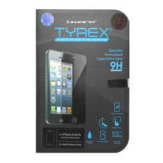 Jual Tyrex Garansi Iphone 5 5S Tempered Glass Screen Protector Branded Original