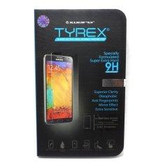Jual Tyrex Garansi Samsung Galaxy Note 3 Tempered Glass Screen Protector Termurah