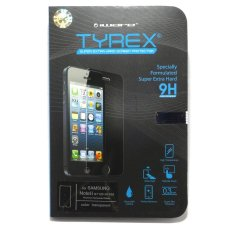 Ulasan Lengkap Tyrex Garansi Samsung Galaxy Note Ii Tempered Glass Screen Protector