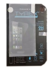 Harga Tyrex Garansi Samsung Galaxy S5 Tempered Glass Screen Protector Baru Murah