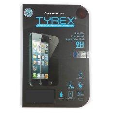 Ulasan Mengenai Tyrex Garansi Samsung Galaxy S6 Tempered Glass Screen Protector