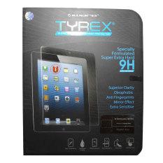 Tyrex + Garansi Samsung Galaxy Tab S 10.5 Tempered Glass Screen Protector