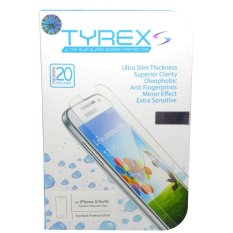 Diskon Produk Tyrex Garansi Slim 2Mm Iphone 5 5S Tempered Glass Screen Protector