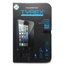 Review Tyrex Garansi Sony Xperia Z1 Tempered Glass Screen Protector Free Plastic Back Protector Jawa Barat