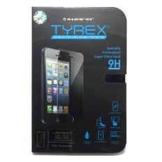 Beli Tyrex Garansi Sony Xperia Z1 Tempered Glass Screen Protector Free Plastic Back Protector Secara Angsuran