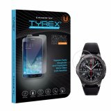 Jual Tyrex Samsung Gear S3 Frontier Classic Tempered Glass Screen Protector Antik