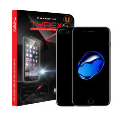 Promo Tyrex Slim 2Mm Iphone 7 Plus Tempered Glass Screen Protector