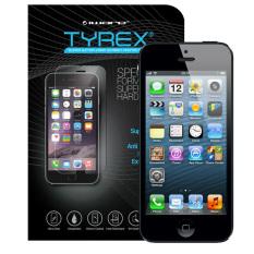Tyrex Tempered Glass For Iphone 5 5S Se Diskon Jawa Timur