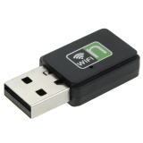 Beli U Link Mini Usb Wifi Wireless Network Lan Adapter Wreless 802 11B 802 11G 802 11N Not Specified Dengan Harga Terjangkau